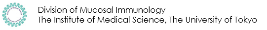 Division of Mucosal Immunology, The Institute of Medical Science, The University of Tokyo