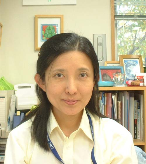 Sumiko Kiyooka